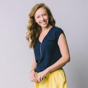 Dani Hart - Women in Growth