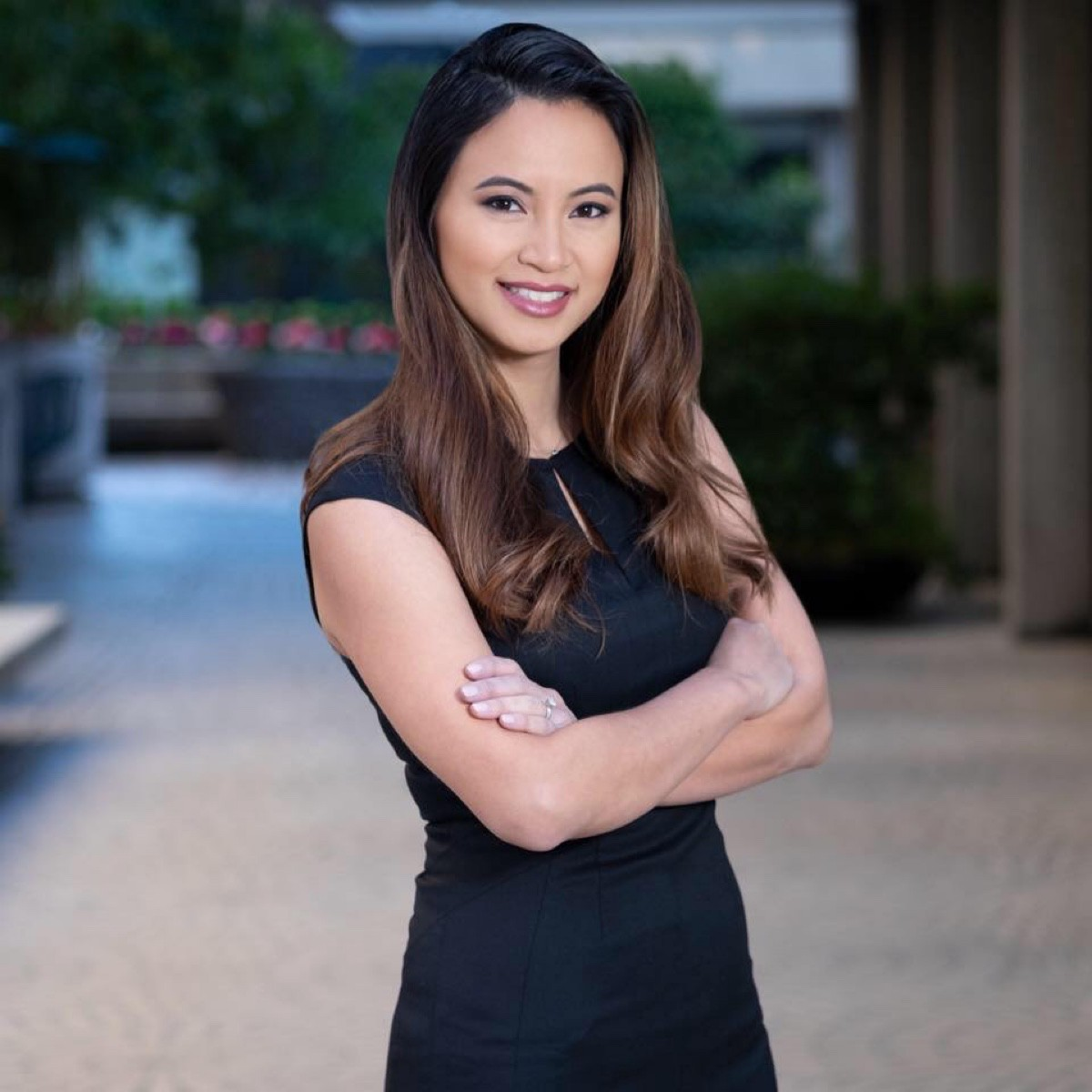 Sophia Eng, VP Growth Marketing @ Trade the Fifth
